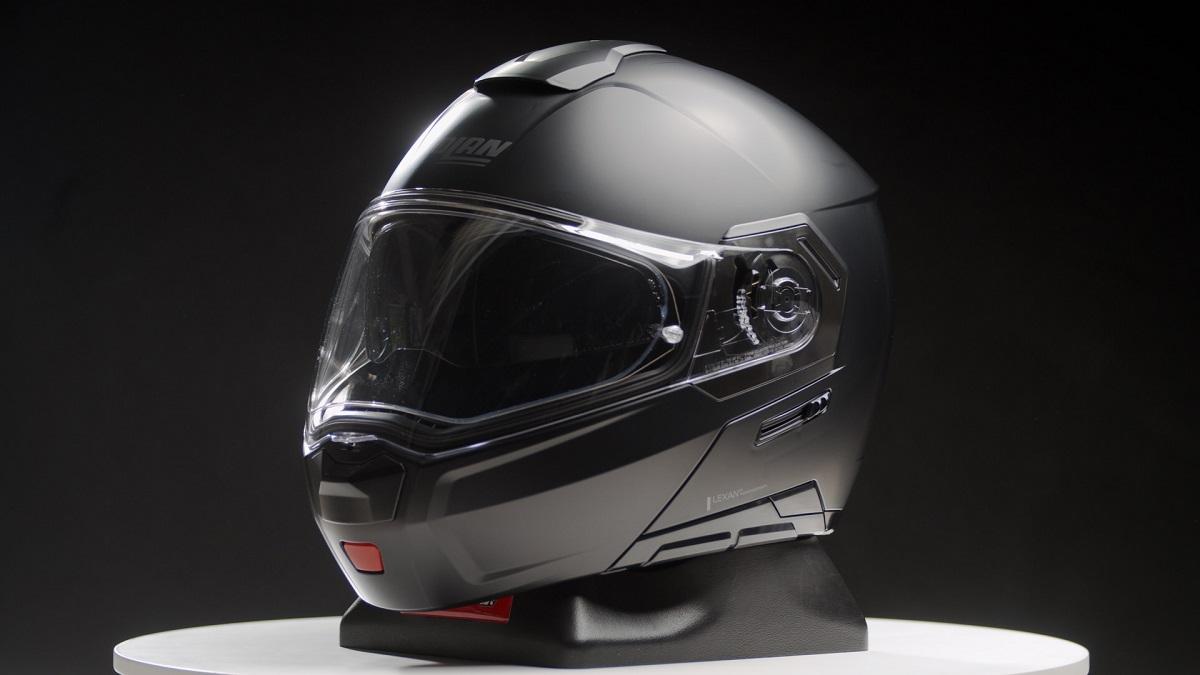 casco nolan n90-3